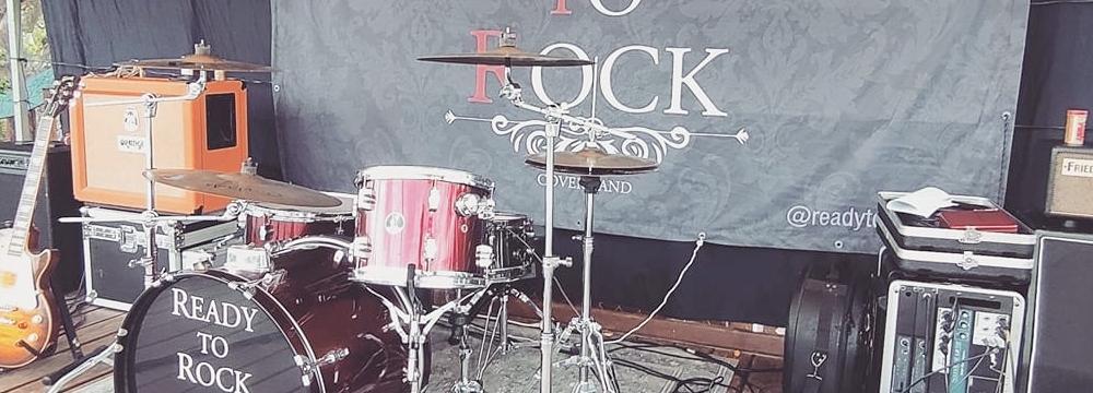 El camping La Corona suena a Rock&Roll