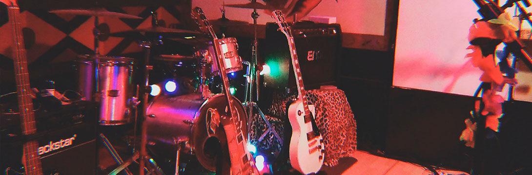 Teníamos muchas ganas de tocar en Zeppelin