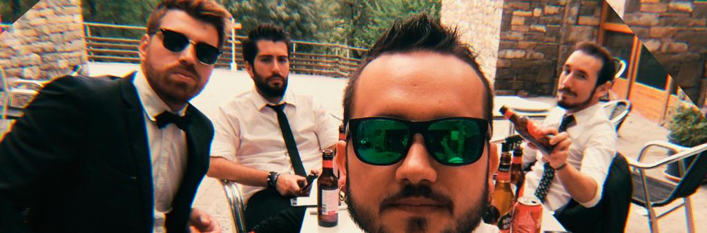 Otra boda por tierras aragonesas